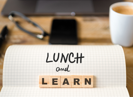 Lunch & Learn Virtual Event to Help You Telework