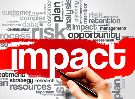 Conducting a Business Impact Analysis