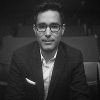 Suddenly Dance Theatre Board Member Mauricio A. Garcia Barrera