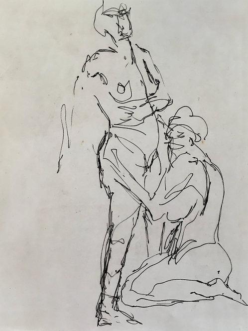 Journey by Irma Soltonovich