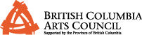 BC Arts Council supports Suddenly Dance Theatre