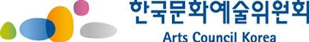 Korea Arts Council logo