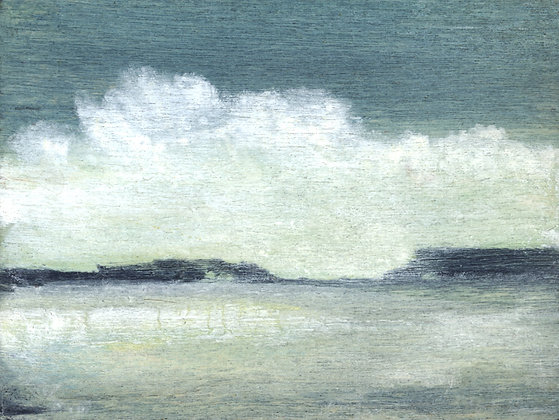 Coastal by Miles Lowry