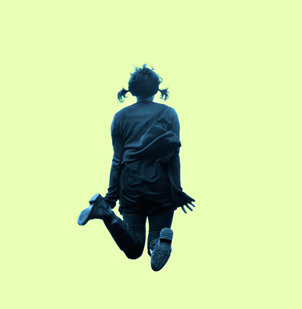 JUMP by Miles Lowry