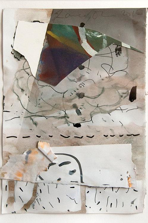 Pra-Mim #2 by Lance Olsen