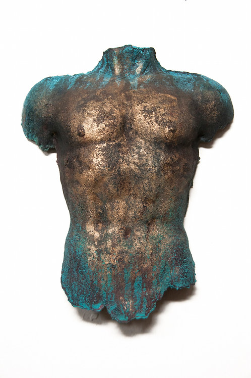 Torso by Miles Lowry