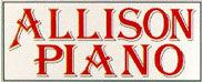 Allison Piano Logo