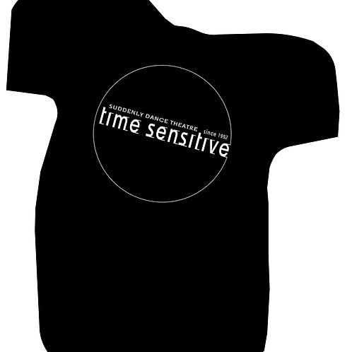 TIME SENSITIVE - 25th anniversary T