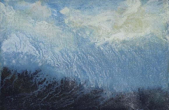 Sky Swell by Miles Lowry