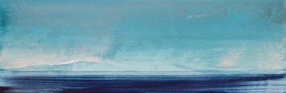 Wakening by Miles Lowry