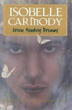 isobelle carmody - green monkey dreams