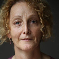 Suddenly Dance Theatre Board Member Christine Fletcher