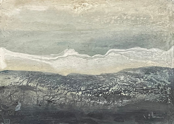 Bone Wave by Miles Lowry