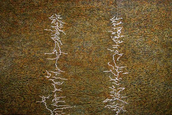 Weir by David Ferguson