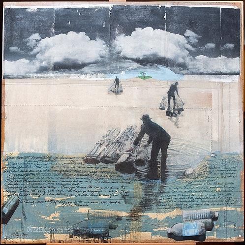 The Great Escape by Hélène Cyr