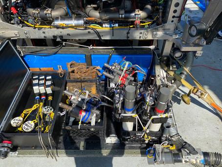 Recipe for Deep-Sea Science: