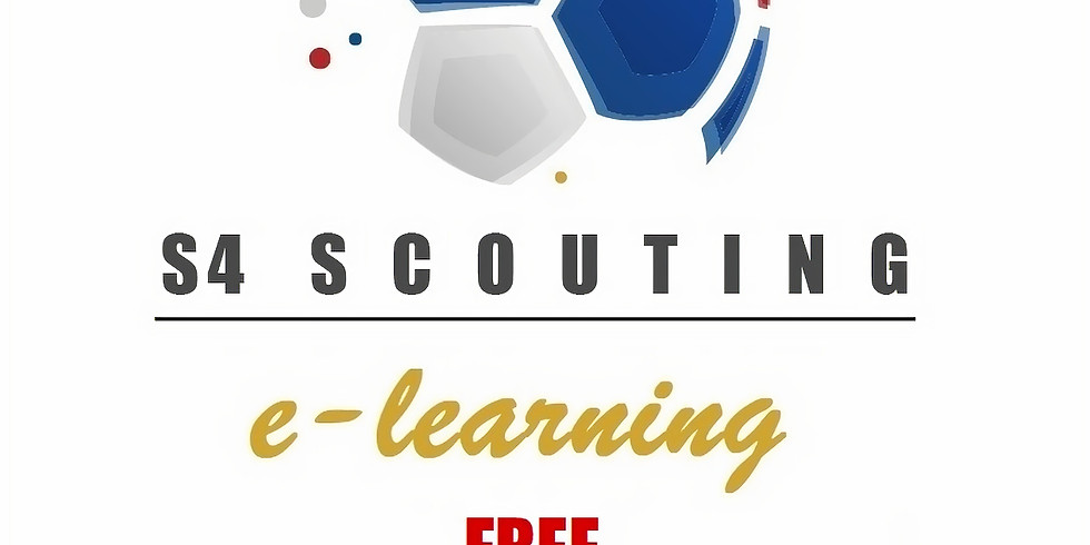 FREE TASTER - INTERACTIVE e-learning SCOUTING COURSE