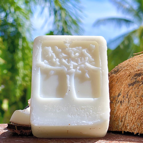 Hand-made Coconut Oil Soap