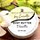 Thumbnail: Handmade Vanilla Body Butter