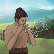 He Paki Taonga i a Māui