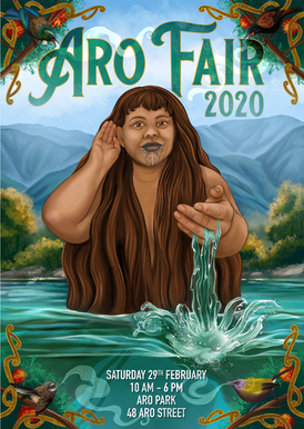 Aro Fair