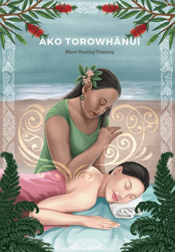Ako Torowhānui Kōwae