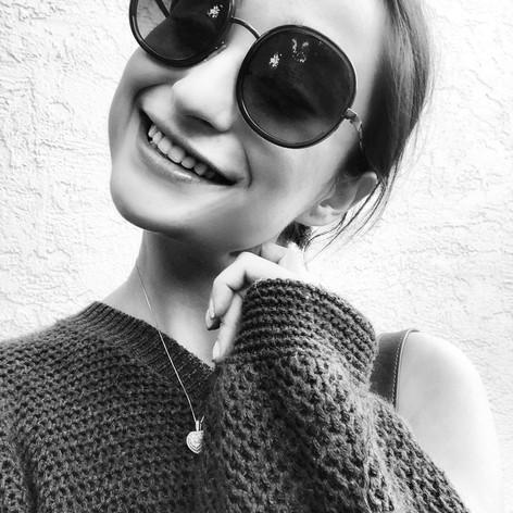 Isabella Nice Sunglasses