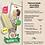 Thumbnail: Helado lácteo con proteína sabor coco
