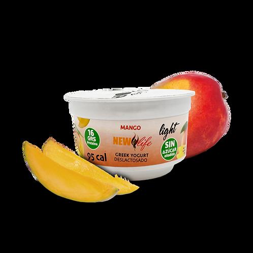 Yogurt Griego Light Mango