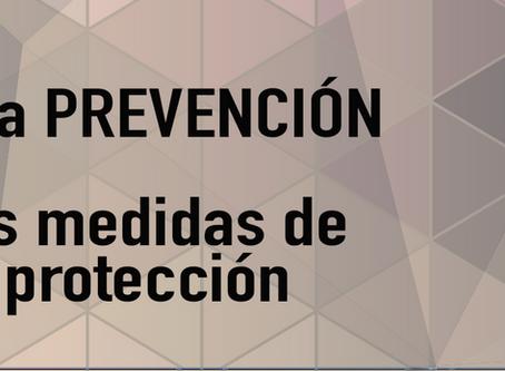 Protocolo de entrada en tu hogar, para proteger a nuestra familia del COVID-19