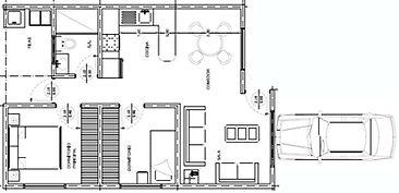 Residencial Jacarandas