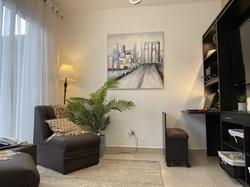 Sala de TV / Oficina