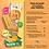 Thumbnail: Helado lácteo con proteína sabor naranja