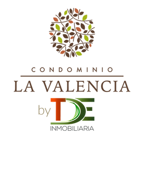 Logo la valencia by TDE vertical color.p