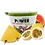 Thumbnail: Yogurt Griego con Frutas Tropicales