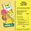 Thumbnail: Galletas con proteína sabor piña