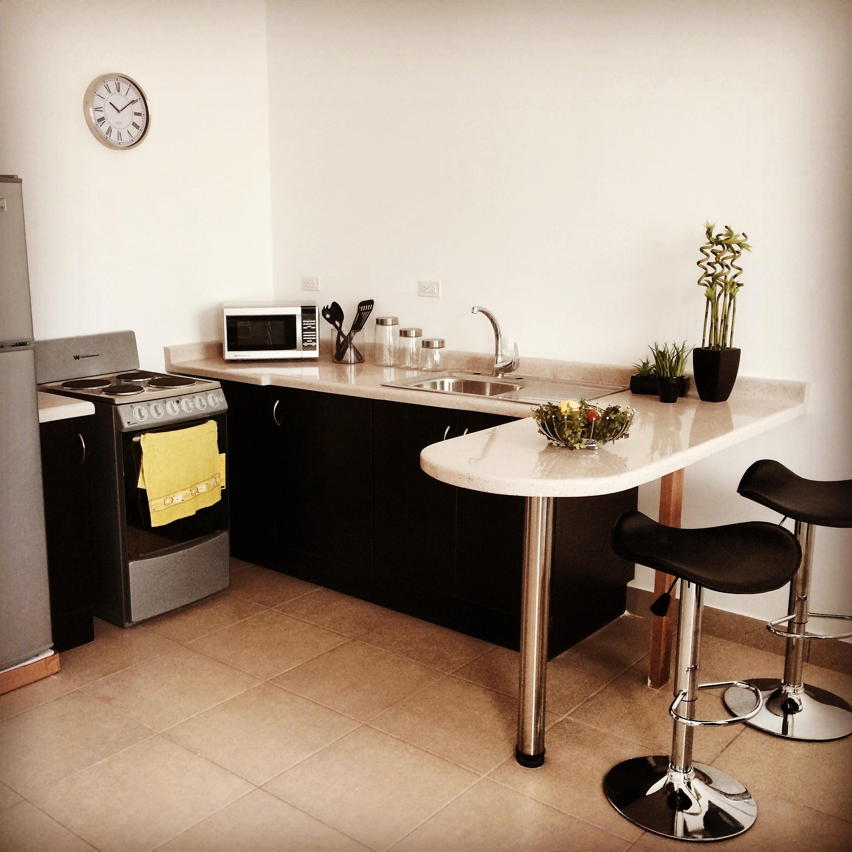 Cocina Residencial Jacarandas