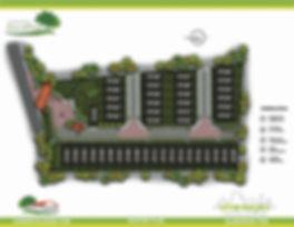 Diseño de Sitio Condominio Brisas del Bosque Granadilla