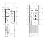Modelo Alamo, Condominio Brisas del Bosque Granadilla