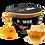 Thumbnail: Yogurt griego con miel