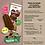 Thumbnail: Helado lácteo con proteína sabor moccafé