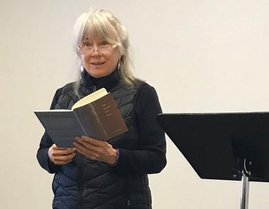 2019 Last Sunday Reading
