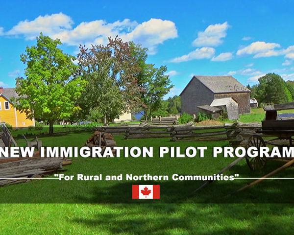 New-Immigration-Pilot-Program-Canadian-G