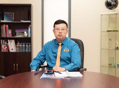 董险峰 - 董事长,ICCRC 持证顾问