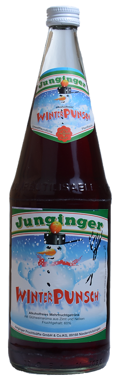 Winterpunsch (alkoholfrei)