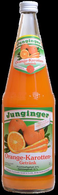 Orange-Karotten ACE