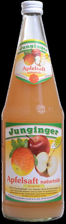 Apfelsaft naturtrüb Direktsaft