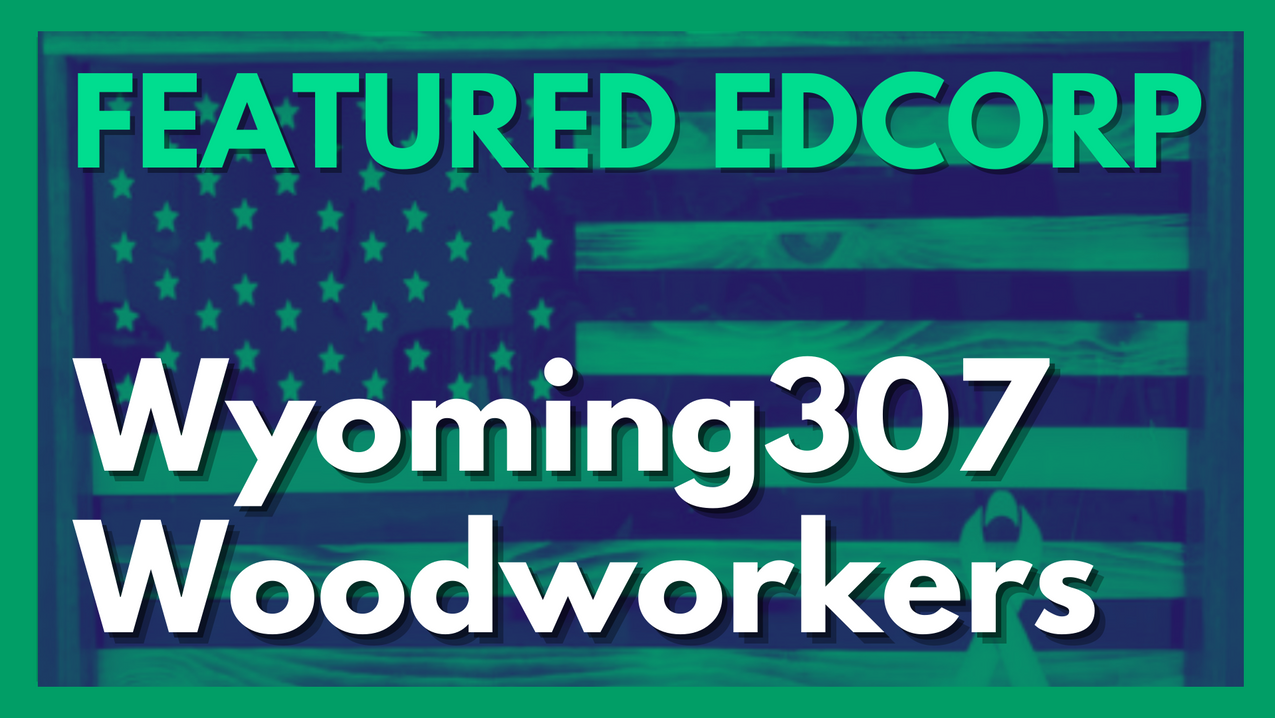 Wyoming 307 Woodworkers