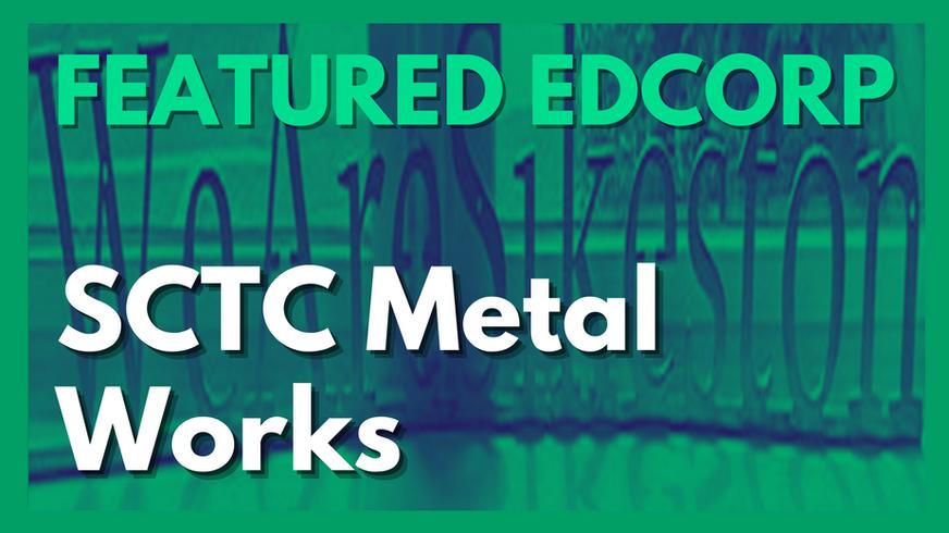 SCTC Metal Works
