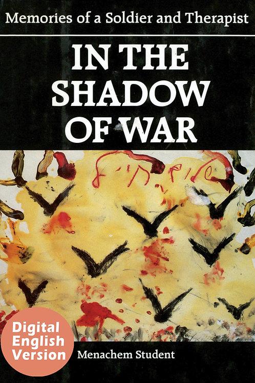 In the shadow of war - Digital english book